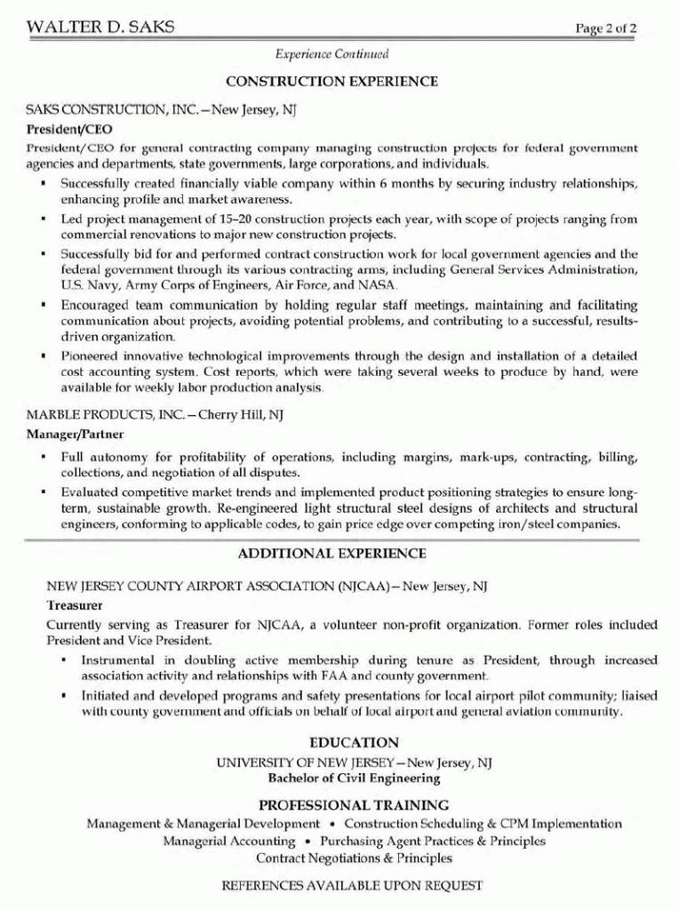Download General Objectives For Resumes | haadyaooverbayresort.com