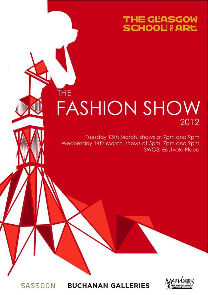 fashion show poster - Google Search | branding | Pinterest | Brand ...
