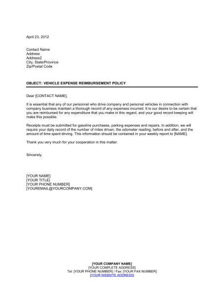 Letter of Authorization to Negotiate - Template & Sample Form ...