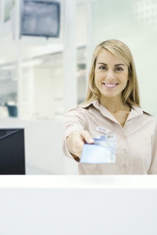 Corporate Travel Consultant Job Description | Chron.com
