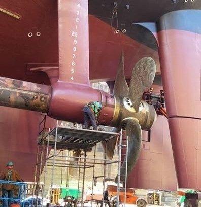 SONS Marine & Industrial Inc. - Welding Swansea Massachusetts