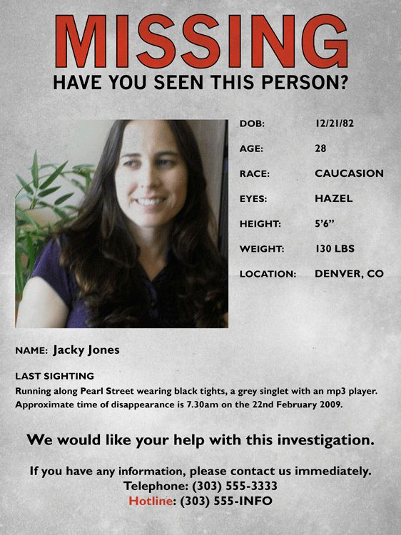 Book #MissingPerson #Ad in Indian #Newspapers online instantly via ...