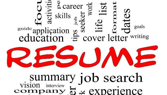 How to write a winning resume - are you doing all that you can ...