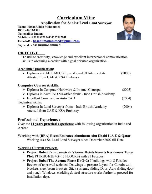 land surveyor resume examples vp engineering and land surveying