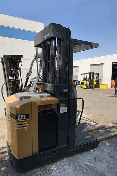 Forklift Repair in Ontario & Riverside, CA : Forklift Service