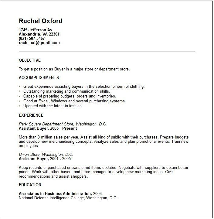 full size of resume templatehow to resume writing examples picture ...