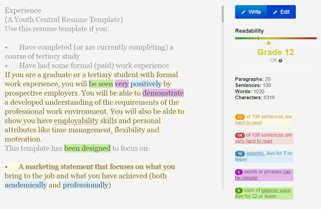 Upgrade Your Job Hunt: 3 Quick Ways To Improve Your Resume