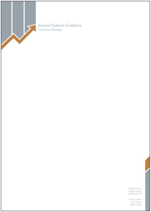 Free Invoice Templates + custom printed letterhead design | finder ...