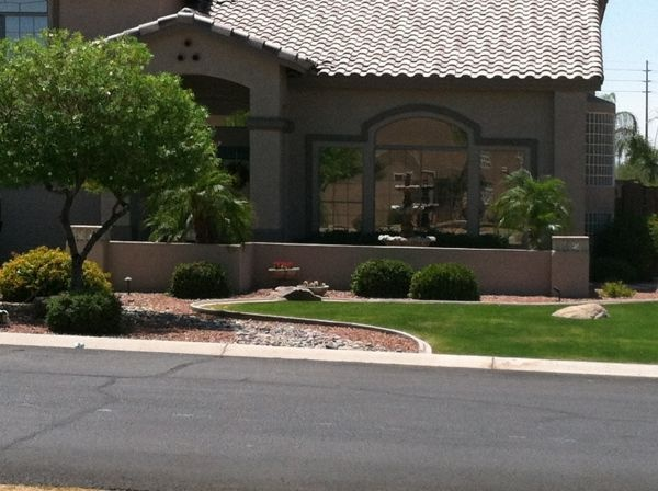 front yard ideas on pinterest stucco walls front yards