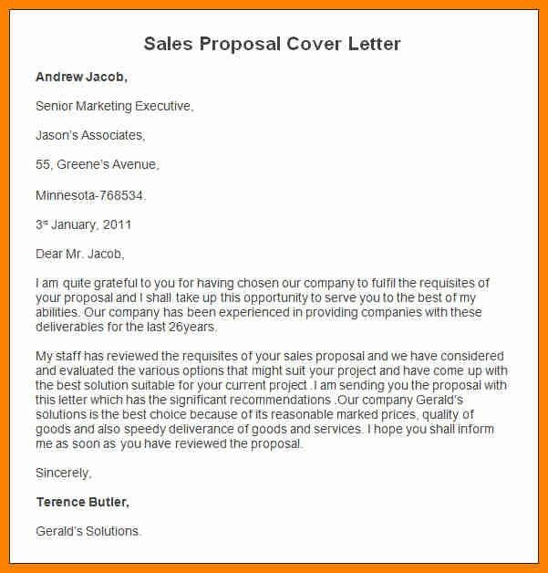 5+ sale proposal template | forklift resume