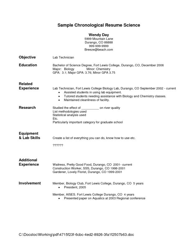 Download Waitress Resume Example | haadyaooverbayresort.com
