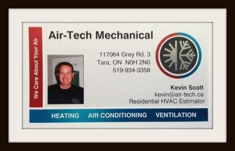 Category: Residential HVAC Estimator - AIR-TECH MECHANICAL We Care ...