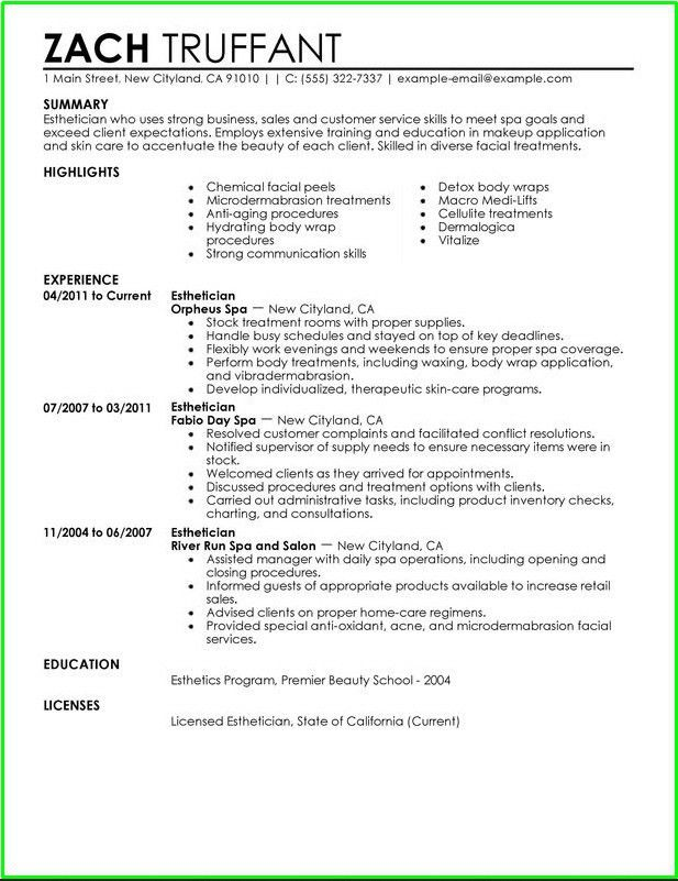 sample resumes entry level resume cv cover letter. entry level ...