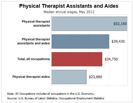 Becoming a Physical Therapist Assistant: Most Frequently Asked ...