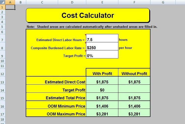 cost estimating software Archives - Onlinenewsvenue For Architects