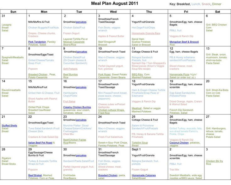 Best 20+ Daycare menu ideas on Pinterest | Toddler menu, Menu for ...