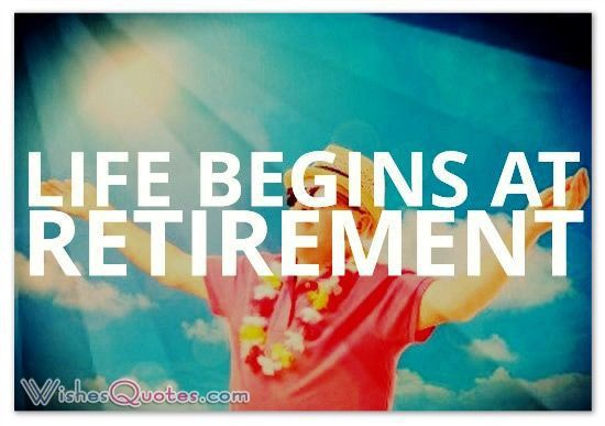 Inspirational Retirement Quotes For Boss inspirational retirement ...