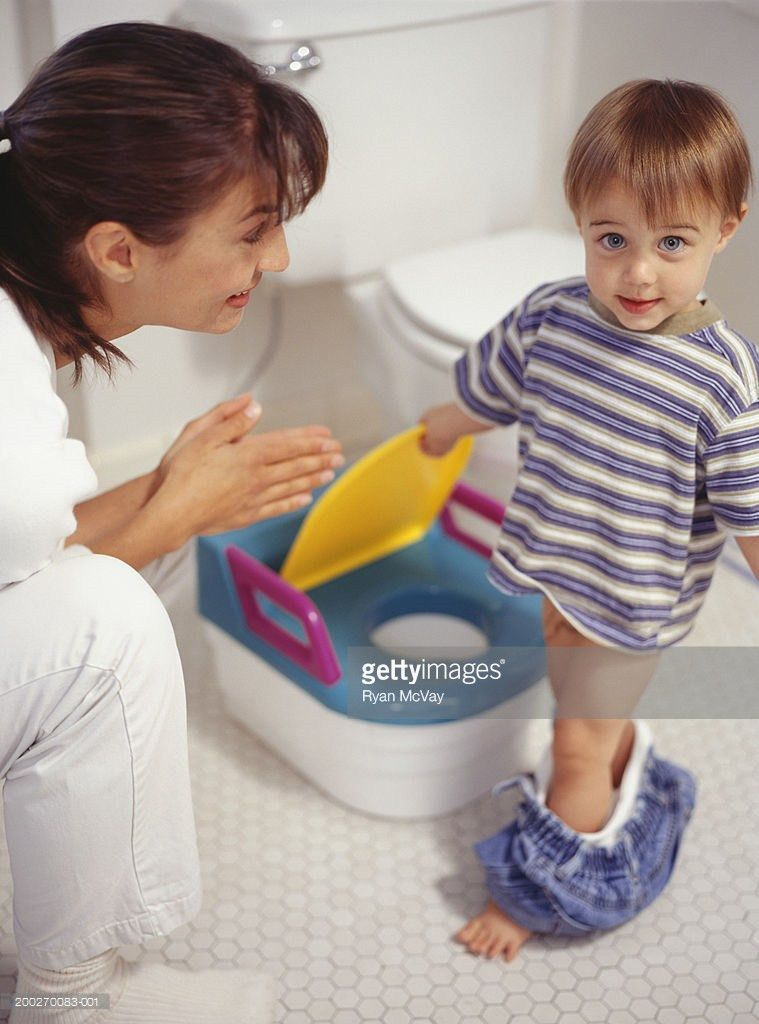 Potty Training Stock Photos and Pictures | Getty Images