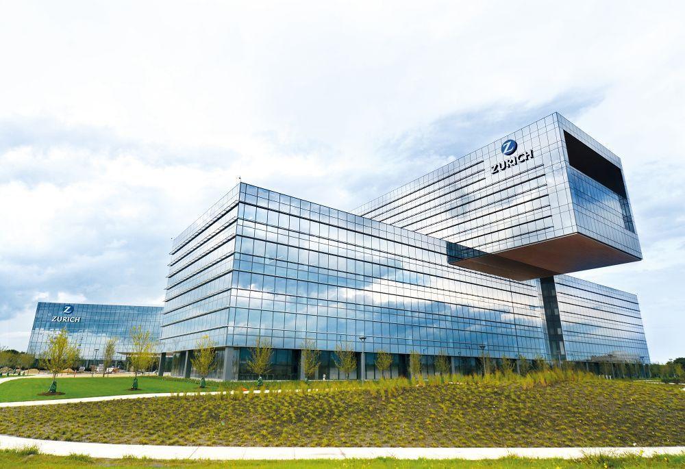 Zurich North America Underwriter Salaries   Glassdoor