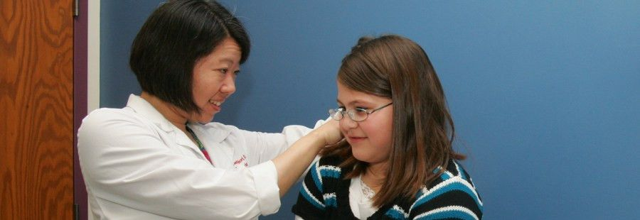 Children's Mercy Kansas City - Pediatric Dermatology