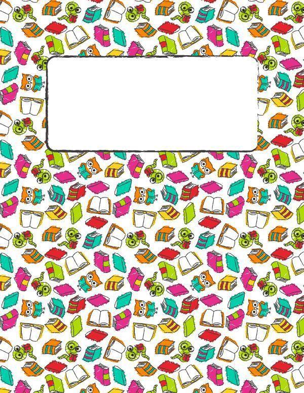 Best 10+ Cover template ideas on Pinterest | Binder templates ...