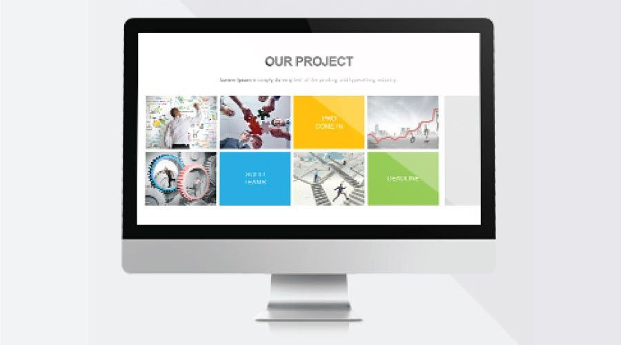 Stock Powerpoint Templates - Free Download Every Weeks | Free ...