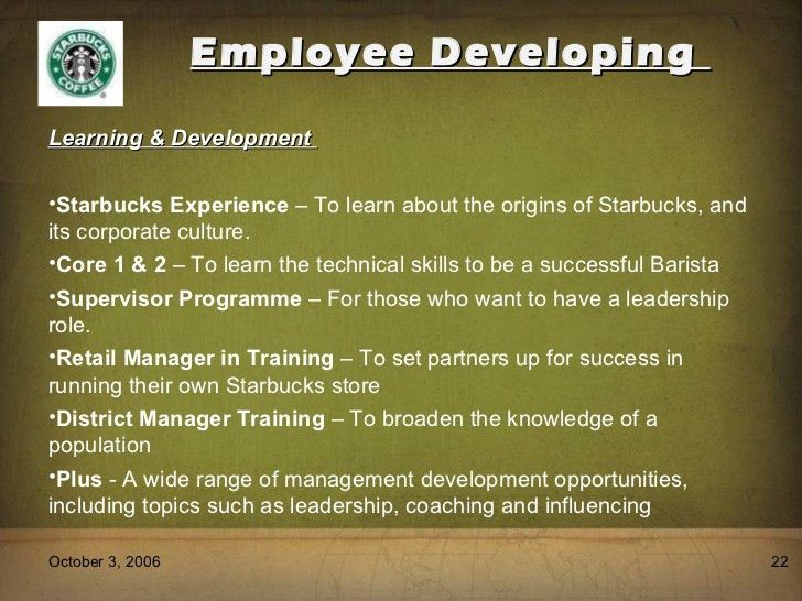 starbucks hrm paper Introduction to starbucks starbucks analysis starbucks hrm paper search recent posts hi there, would you like to get such a paper.