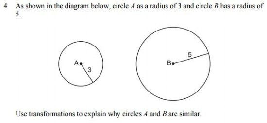 Common Core Math Examples: CCSS Math Samples for All Ages ...