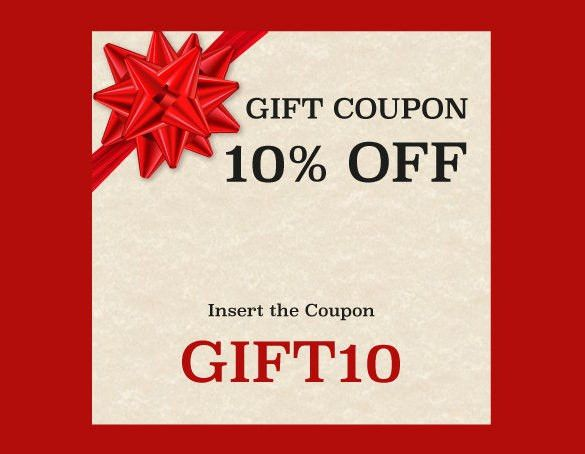 Gift Coupon Template – 21+ Free PSD, AI, Vector EPS Format ...