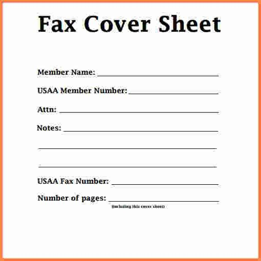 9+ sample fax cover sheet template | Fax cover sheet
