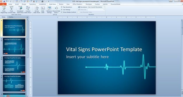 Free Powerpoint Templates About Marketing | PPT Background