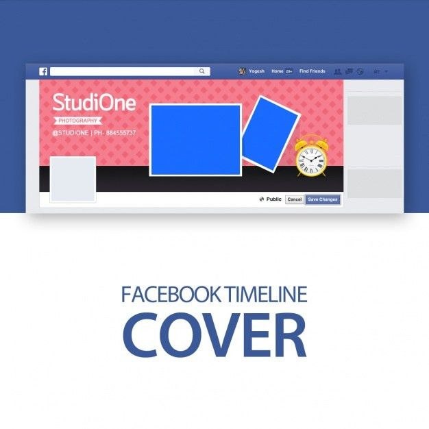 Facebook Cover Vectors, Photos and PSD files | Free Download