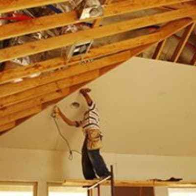 Need drywall installer/finisher 2 or 3 - Construction, Temporary ...