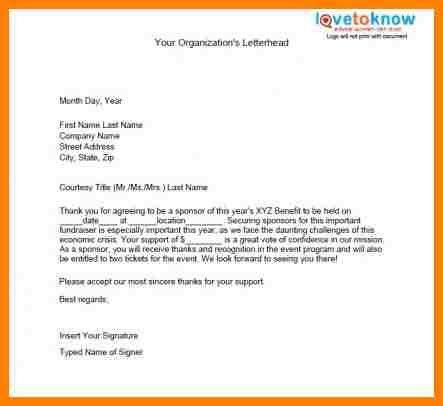 7+ application for sponsorship letter sample   farmer resume