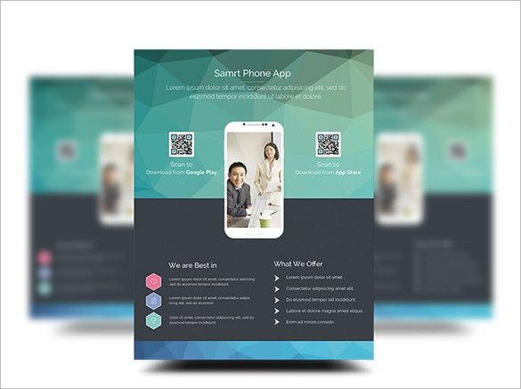 21+ Popular PSD Promotional Flyer Templates | Free & Premium Templates