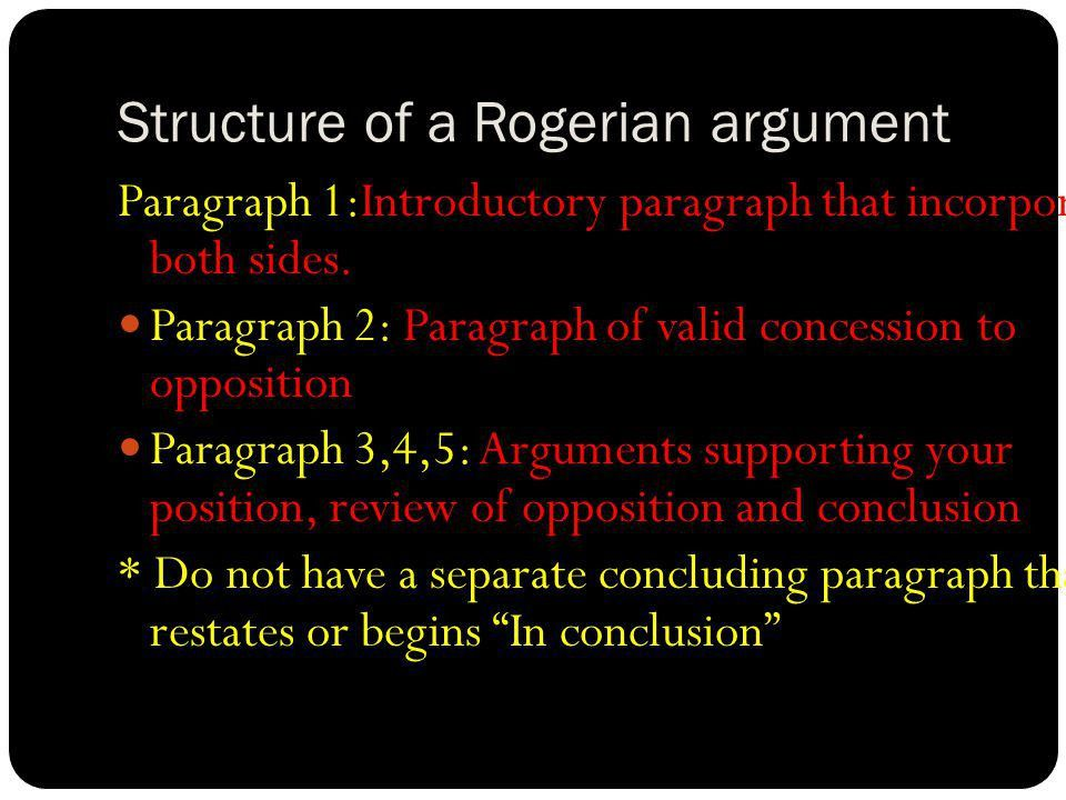 Writing the Rogerian Argument 1984 and Now: Orwell's Future. - ppt ...