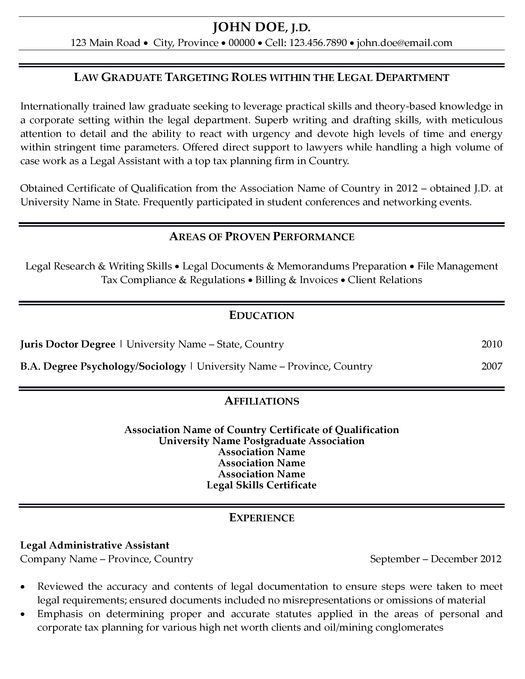 sample legal resumes law school admissions resume example sample