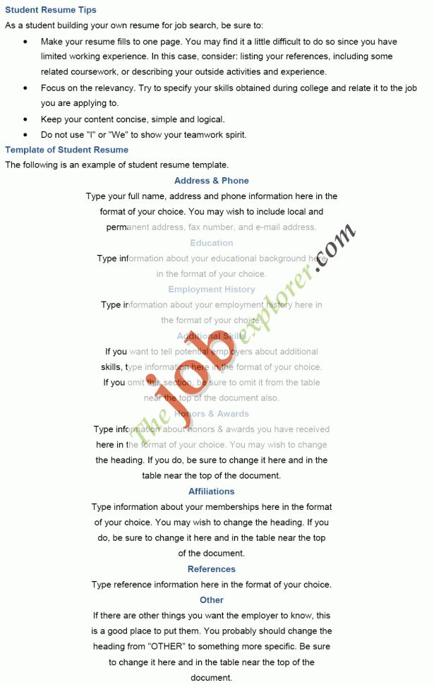 Resume : How To Write Cv Profile Cover Letters Jobs Stacy Schubert ...