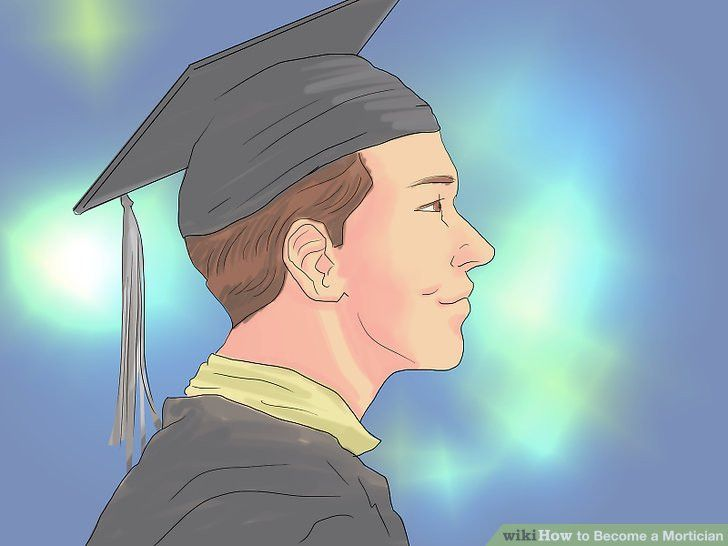 How to Become a Mortician: 11 Steps (with Pictures) - wikiHow