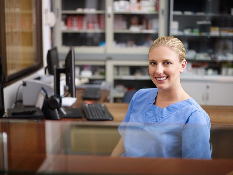 Going to Medical Assistant School in Pensacola | PSMTHC