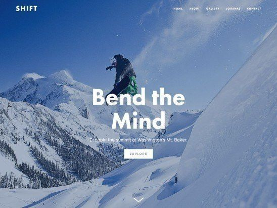 Squarespace Template Comparison   Best Template Examples