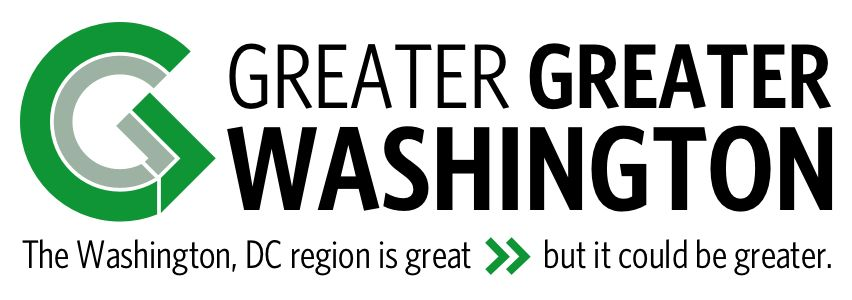 Here's our new logo. Thank you for your help. – Greater Greater ...