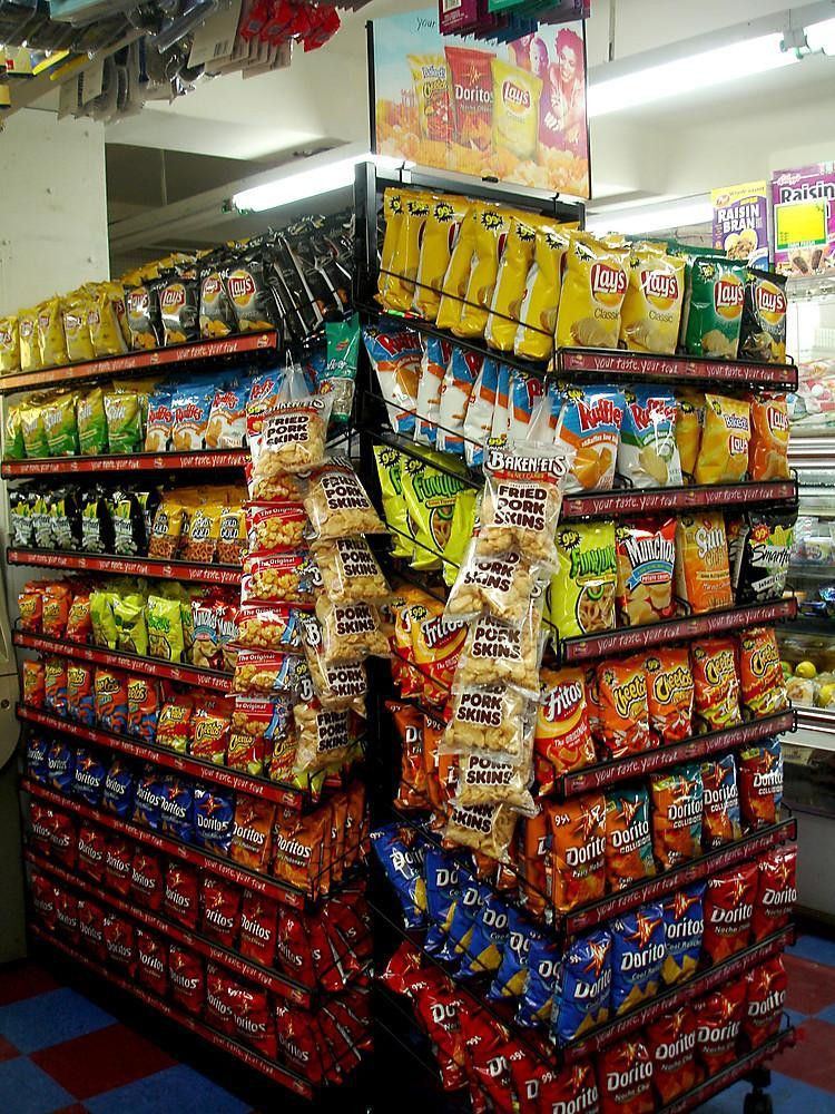 Merchandising excelence... - PepsiCo Office Photo | Glassdoor
