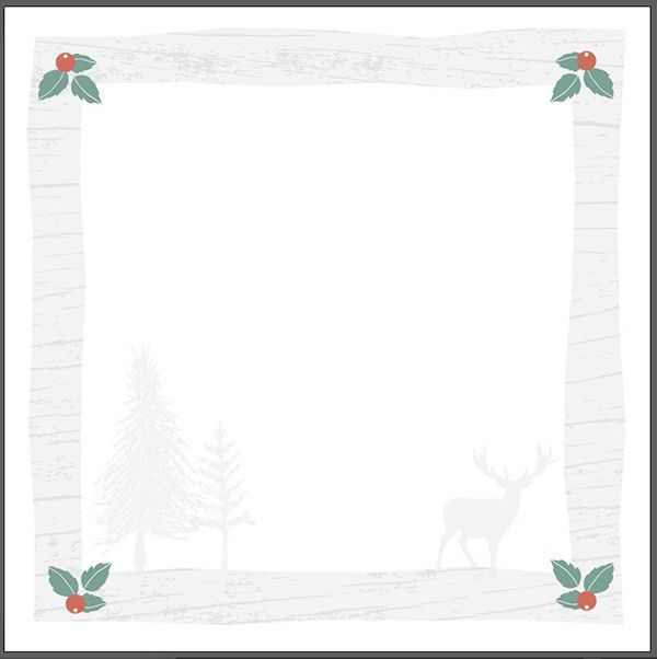 Design a Fun & Festive Holiday Card - Design Cuts Design Cuts