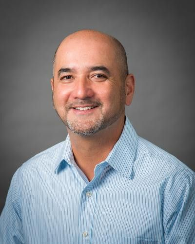 Byron Spicer - Finance Coordinator | ILRC