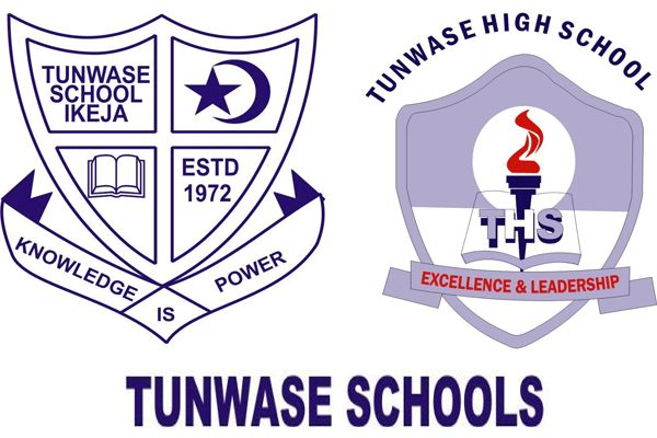 Admission Forms | Tunwase Schools