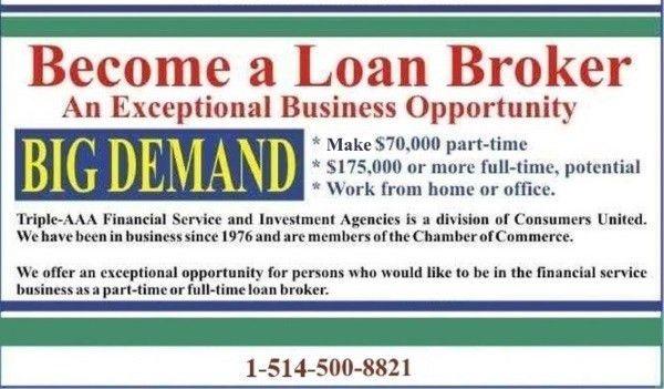 Auto Loan Broker - Car Loans - Car Finance