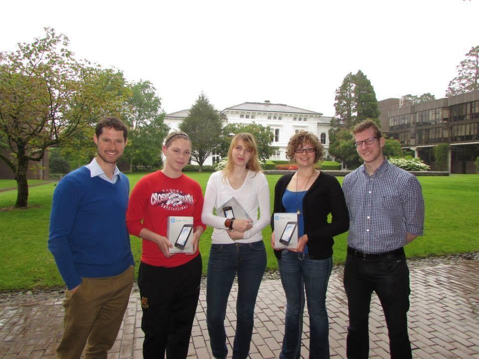 University of Limerick - Smarter Travel