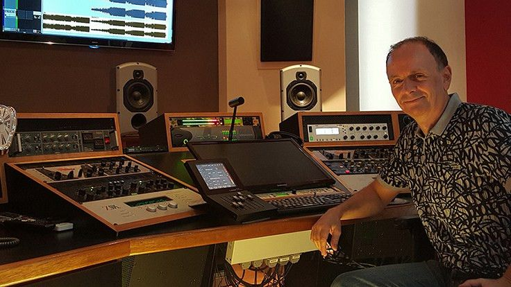 Recording Studios, Mixing & Mastering Engineers, Singers | SoundBetter