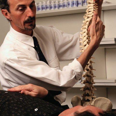 Chiropractor | explorehealthcareers.org